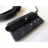 Krivo Djangobucker Pickup Humbucker for Gypsy Jazz & Resophonics, with Clip
