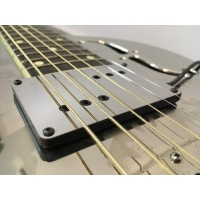 Krivo Pickup for Resophonic Guitars