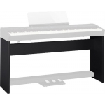 Roland KSC72BK Stand in Black for Roland FP60BK