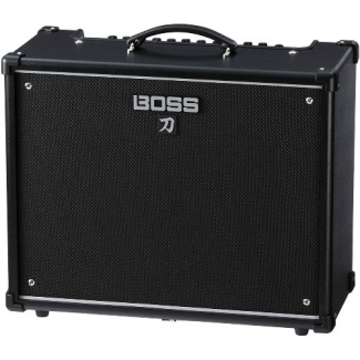 Boss Katana 100 Guitar Amplifier Combo (2 x 12)