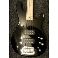 G&L Tribute L2000 4 String Bass Guitar In Black Gloss, B-STOCK