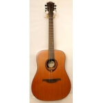 LAG T200D Dreadnought Acoustic