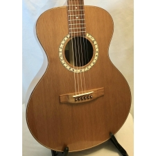 Lakewood A22 Custom Auditorium Acoustic Guitar inc Case, Secondhand
