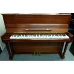 Charles Howes Langdale Deluxe Upright Piano In Mahogany Satin