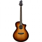 Breedlove Pusuit Concert AB SB Electro Acoustic