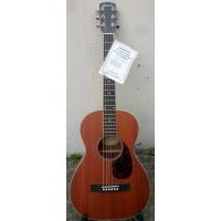 Larrivee 03 Parlour Sized Mahogany Acoustic Guitar with Hard Case, Secondhand