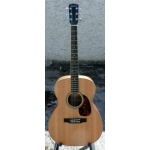 Larrivee OM03 Walnut Acoustic Guitar with Hard Case, Secondhand