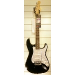 G&L Legacy Electric Guitar in Black