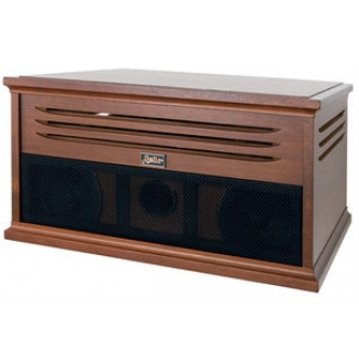 Leslie 2103 Mk2 in Walnut Finish (50 Watt)