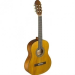 Stagg C405 Linden 1/4 Size Classical Guitar, Natural