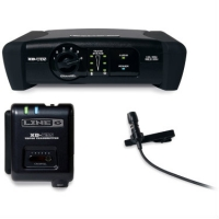 Line6 XD-V35L Lavalier Digital Wireless Mic