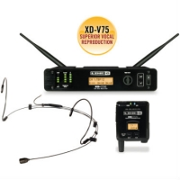 Line6 XDV75 HS Head Set Digital Wireless Mic
