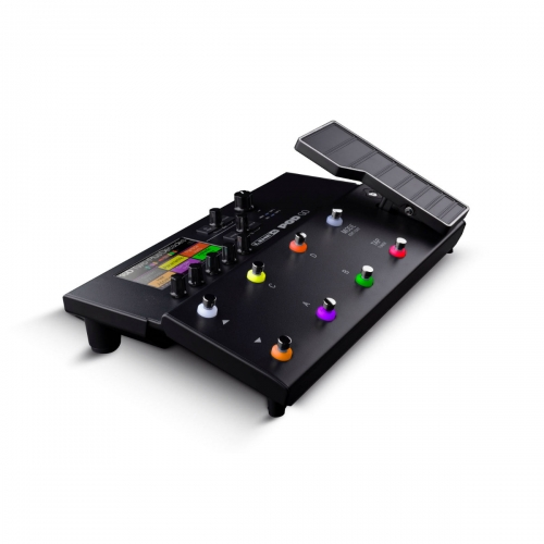 Line6 POD GO Modelling and Multi-Effects Pedal