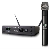 Line6 XDV55 HH Handheld Digital Wireless Mic