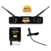 Line6 XDV75L Lavalier Wireless Radio Microphone