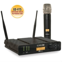 Line6 XDV75 HH Handheld Wireless Radio Microphone