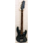 Lodestone Primal Pro 4 String Bass in Chignal Blue