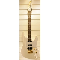 Lodestone Electric Pro in Rodings White
