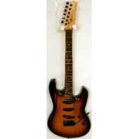 Lodestone Electric Standard S in Tobacco Sunburst, Ex-Demo Model