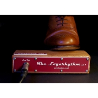 Logjam Logarhythm MK3 Stomp Box