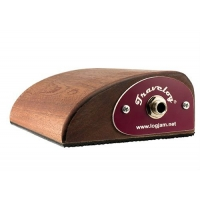 Logjam Travelog Stomp Box MKII