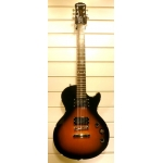 Epiphone Les Paul Special II in Brown Sunburst