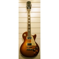 Epiphone Les Paul Standard Plustop, Honey Burst