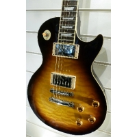 Tokai LS100 Japanese LP-Style Tobacco, Sunburst, Secondhand