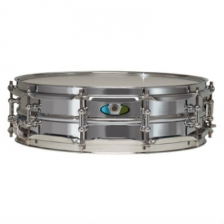 "Ludwig Supralite 14"" x 4"" Snare Drum (LW0414SL)"