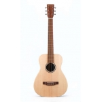 Martin LX1E Little Martin Electro Acoustic Travel Guitar