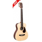 Martin LX1R Acoustic Travel Guitar