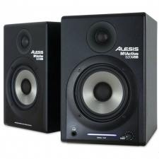 Alesis M1 Active 520 USB (Pair) Studio Monitors - Ex Demo