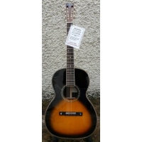 Maestro OO-IR Traditional Series Acoustic Guitar with Semi-Hard Case