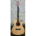 Maestro Victoria PH-CSB-AX Private Collection Electro Acoustic With Hard Case