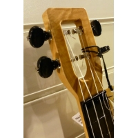 Magic Fluke M10 Concert Ukulele In Natural