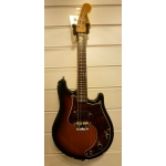 Fender Mando Strat Electric Mandolin In Sunburst