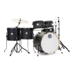 Mapex Storm Rock Fusion Kit w/Hardware + FREE Floor Tom STN5295FB-IZ