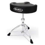 Mapex T755A Drum Throne with Saddle Top