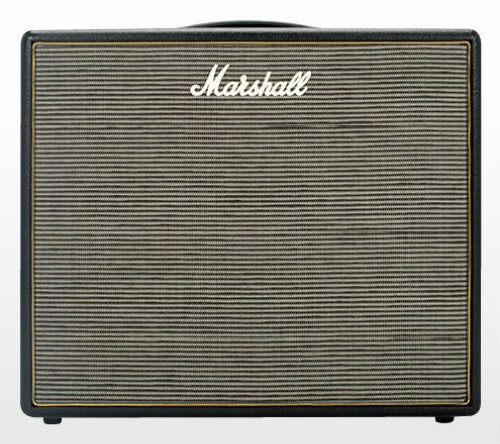 Marshall Origin 50 Valve Guitar Amp Combo, Secondhand