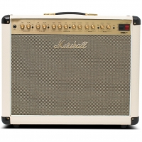 "Marshall DSL40CR Guitar Combo Amp (40W Valve, 1x12"") WHITE"