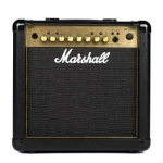 "Marshall MG15FX MG Gold Series Guitar Amp Combo (15W, 1x8"")"