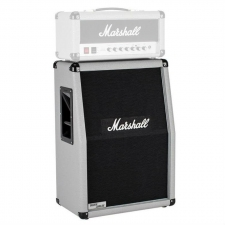"Marshall Silver Jubilee 2536A Angled 2 x 12"" Cabinet"