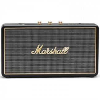 Marshall Stockwell Portable Active Stereo Speaker