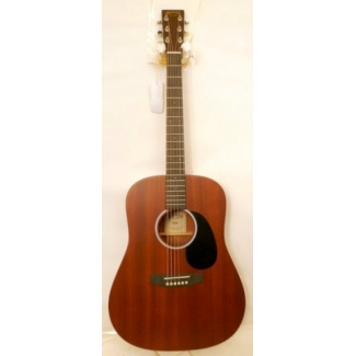 Martin DRS1 Dreadnought Electro Acoustic Guitar