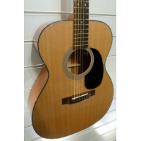 Martin OOO18 Grand Auditorium Acoustic Guitar With Case