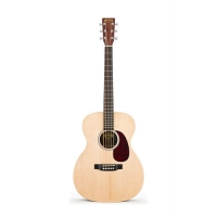 Martin & Co 000X1AE Electro Acoustic Guitar in Natural, Secondhand
