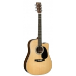 Martin DC28E Dreadnought Electro Acoustic, Secondhand