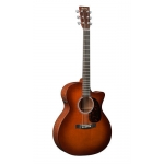 Martin GPCPA4 Electro Acoustic Guitar, Shaded