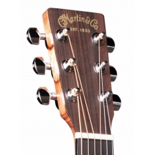 Martin LX1RE Electro Acoustic Travel Guitar with Gig Bag