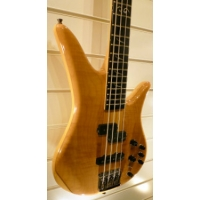 Marvit Apofi PJ4C 4 String Bass Guitar - Secondhand - £500 Off